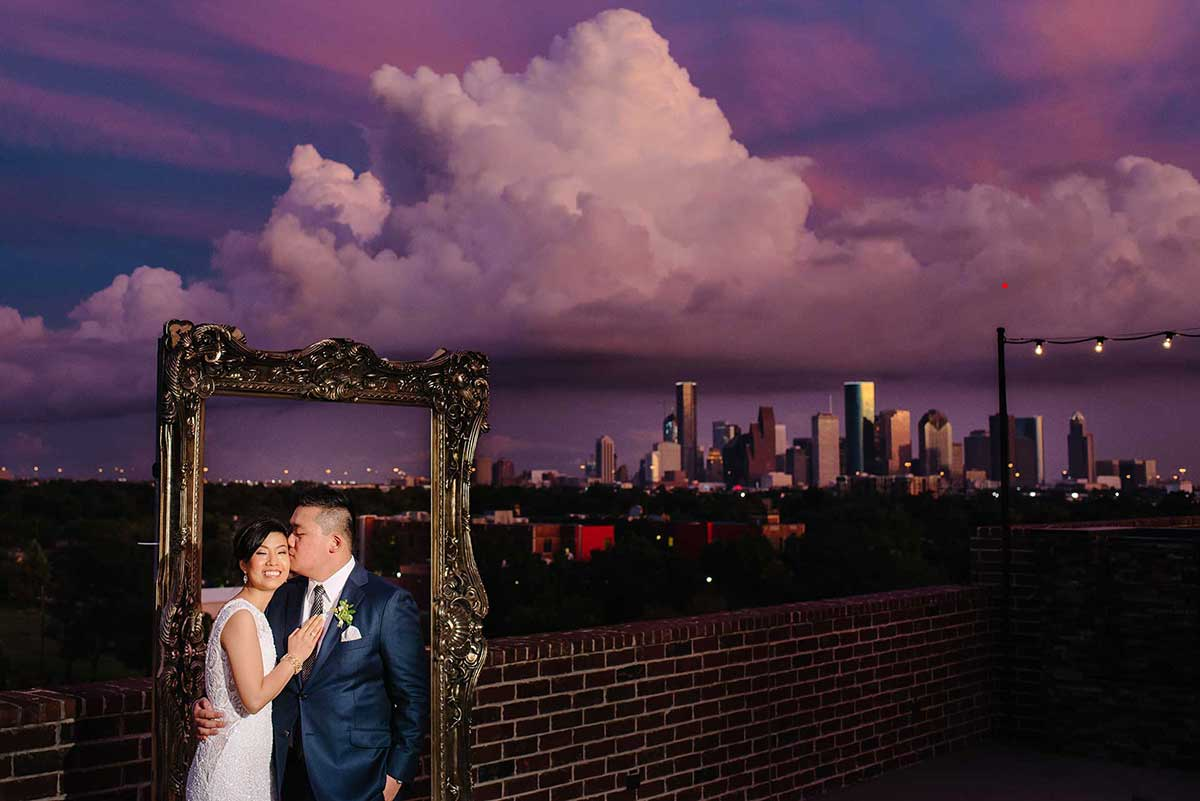Unique Houston Wedding Venue